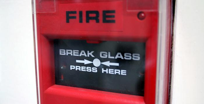Меры пожаробезопасности для арендуемых помещений