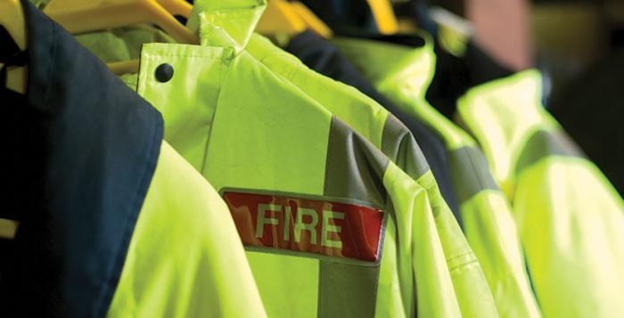 Роль рабочего места пожарного-наблюдателя