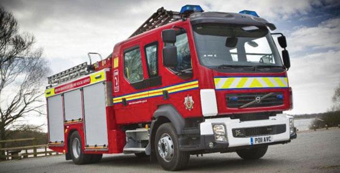 Минимизация рисков ложных срабатываний противопожарных систем