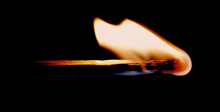 Как начинаются пожары, и что их вызывает?