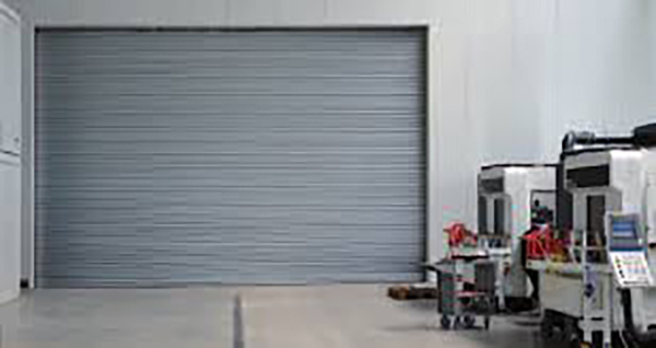 Противопожарные ворота: технические особенности