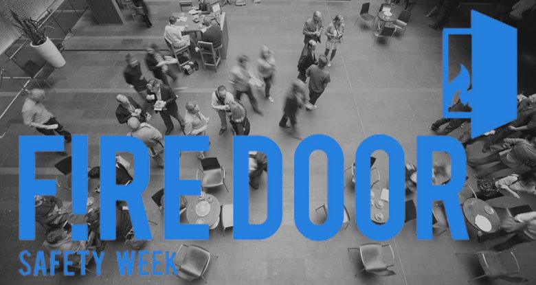 Неделя безопасности противопожарных дверей в Европе
